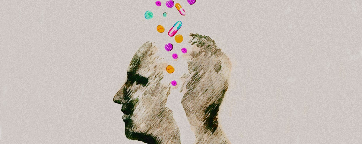 Many people get antidepressants when they might not need them.